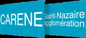 Logo Carene Saint-Nazaire agglomération