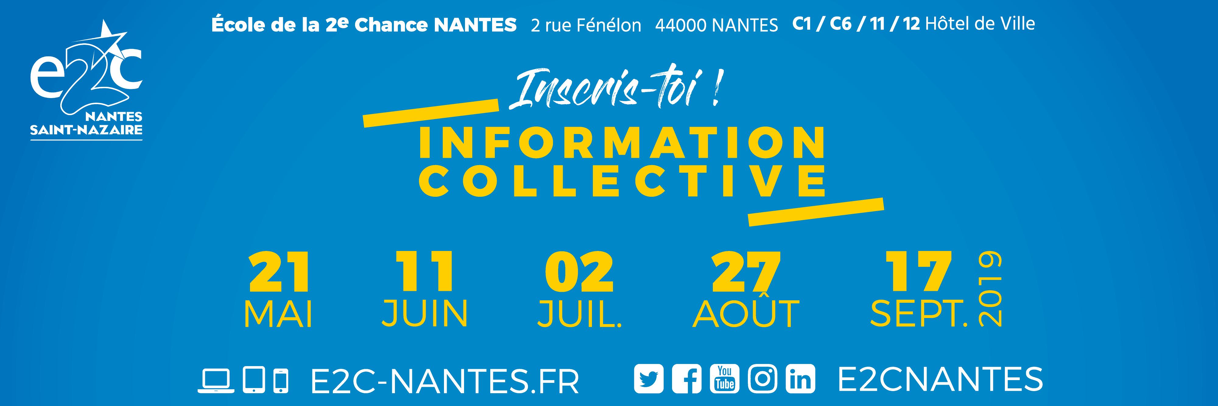 info collective e2c nantes